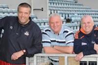 Cork v Clare Press Evening 2014