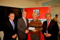 Munster Council Grants Presentation: Whitechurch