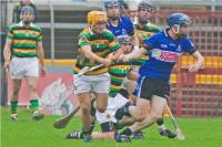SHC Final Glen Rovers v Sars
