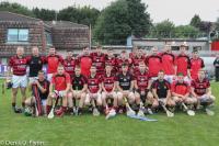 Co PIHC Q/F Ballinhassig v Cloyne 2016