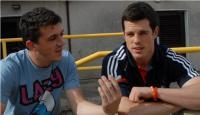 Denis Hurley & Shane O'Neill