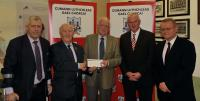 Munster Council Grant - Bishopstown