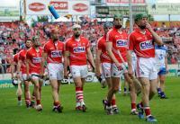 Cork v Waterford SHC Thurles 07.06.2015