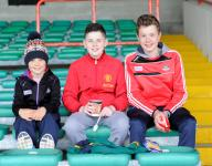 All Ireland Intermediate Hurling Final Cork v Galway Gaelic Grounds 08.08.2015