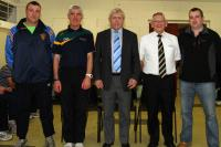 New Referees: East Cork