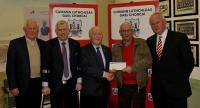 Munster Council Grant - Eire Og