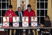 Cork GAA Clubs Draw at Castlemartyr Resort Dec-15