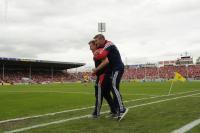 Cork v Clare Munster MHC Final 2017