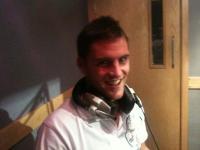 Eoin Cadogan on RedFM's Big Red Bench