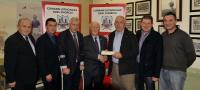 Munster Council Grant - St Colums