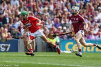 Cork v Galway All-Ireland MHC Final 2017