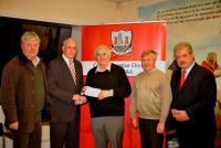 Munster Council Grants Presentation: Ballinhassig