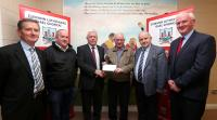 Munster Council Grant 2016 - Eire Og