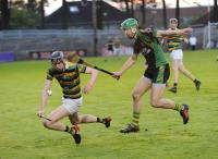 Co. SHC R1 Ballymartle v Glen Rovers 2018