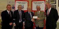 Munster Council Grant - Mallow