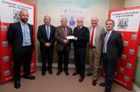 Munster Development Grant Presentation 2017 - Midleton