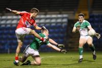 U21 Football 2014 Cork v Limerick