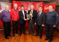 RedFM SHL Launch 2014