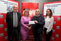 Red FM SHL Cheques Presentations 2017
