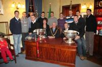 Cork Footballers' Civic Reception