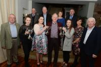 Rebel Og Award Feb -18 Carbery Rangers & Maggie Moynihan