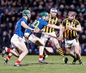 Cork v Kilkenny AHL 2016