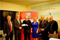 Munster Council Grants Presentation: Youghal