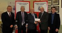 Munster Council Grant - O Donovan Rossa