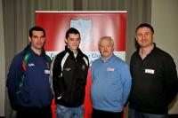 Participants at the PRO Training in Oriel House Ballincollig