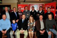 RedFM SHL Launch 2012