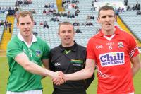 Munster SFC 2013 Limerick v Cork