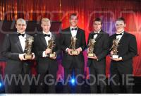 Cork AllStars 09