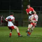 NFL Derry v Cork