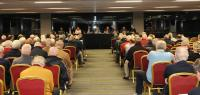 1st County Board Meeting at the new Pairc Ui Chaoimh