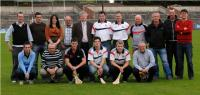 Cork Hurlers' Press Evening May 20th