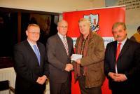 Munster Council Grants Presentation: Carrigaline