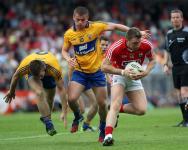 Cork v Clare Munster SFC Páirc Uí Rinn 14.06.2015