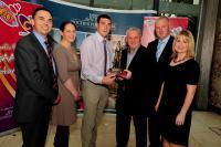 96FM C103 Award June
