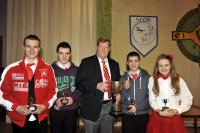 County Scor na nOg Finals 2012/13