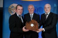 Ballyhea 2010 McNameee Award