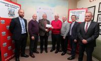 Munster Development Grant Presentation 2017 - Ballyclough