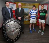 Launch of RPH Kelleher Shield Div-1 FL 2017