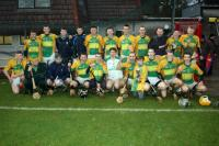County JAHL Winners Cloughduv