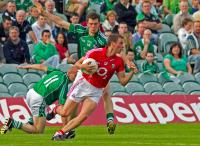 Paddy Kelly V Limerick