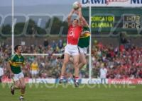 Cork V Kerry Munster SFC 2009