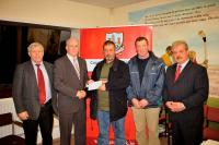 Munster Council Grants Presentation: Kilmurry