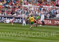 All-Ireland SFC Quarter-Final