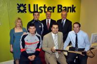 Ulster Bank GAA Force Launch
