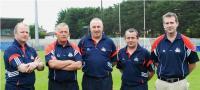 Cork U21 Hurling Selectors