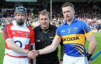 Allianz HL Semi-Final Cork v Tipp